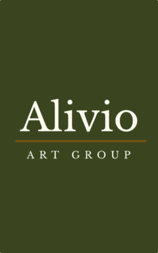 Арт студия Alivio